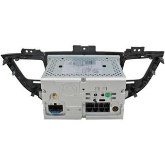 Штатная магнитола Intro AHR-2461