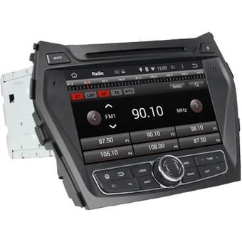 Штатная магнитола Intro AHR-2483