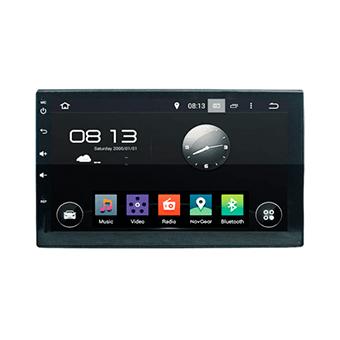 Мультимедийный ресивер Intro AHR-7580