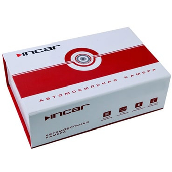 Камера заднего вида Incar VDC-111