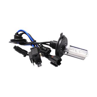 Ксеноновая лампа ClearLight Blue Vision Ultra H4
