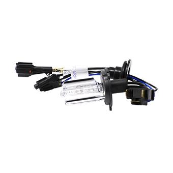Ксеноновая лампа Maxlux H4 4300K