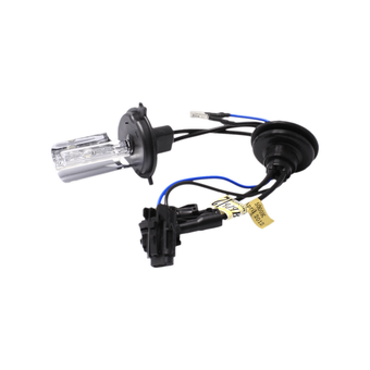 Ксеноновая лампа Maxlux H4 5000K