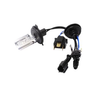 Ксеноновая лампа Maxlux H4 6000K