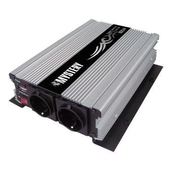 Преобразователь напряжения Mystery MAC-800