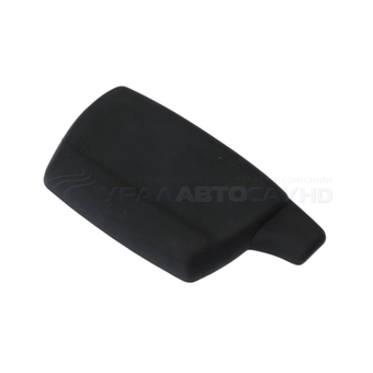 Силиконовый чехол на Pandora DXL 3000 (чёрный)