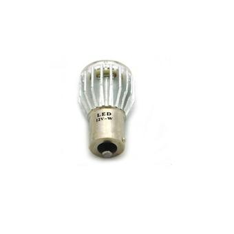 Светодиодная лампа Sho-me 1156-3SMD (красный)