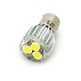 Sho-me 1156-3SMD (белый)