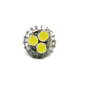 Sho-me 1156-3SMD (желтый)