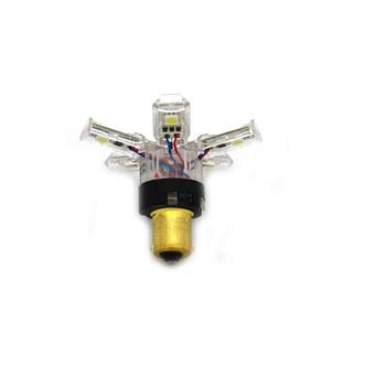 Светодиодная лампа Sho-me 5615-S (красный)