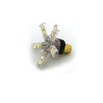 Светодиодная лампа Sho-me 5615-S (желтый)