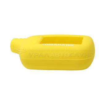 Tomahawk TZ-9030 (жёлтый)