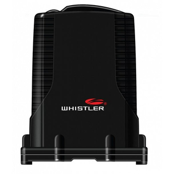 Whistler PRO-3600ST Ru GPS