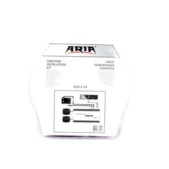 Установочный комплект  ARIA AAK 2.04