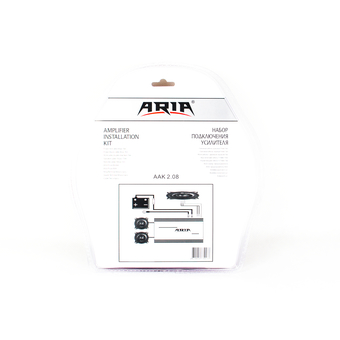 Установочный комплект  ARIA AAK 2.08