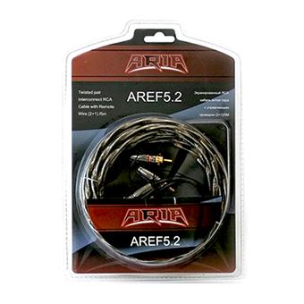 Межблочный кабель ARIA AREF 5.2
