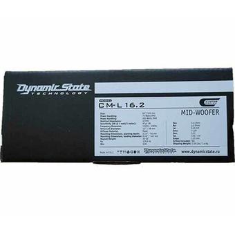 НЧ/СЧ-динамик Dynamic State CM-L16.2