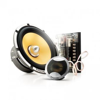Компонентная акустика Focal 165 KRX2