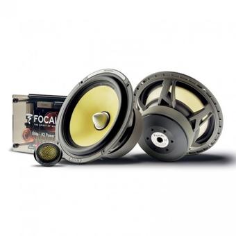 Компонентная акустика Focal ES 165 K2