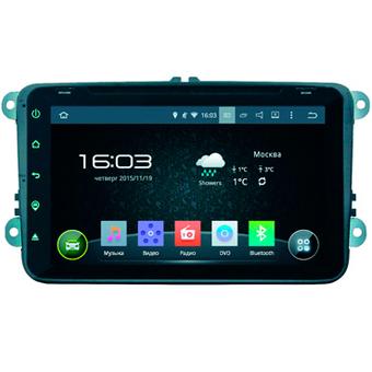 Штатная магнитола Intro AHR-8683