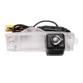 Камера заднего вида Intro VDC-055