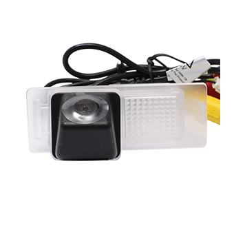 Камера заднего вида Intro VDC-108