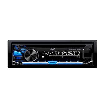 CD/MP3-ресивер JVC KD-R472E