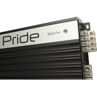 Четырехканальный усилитель Pride 150.4