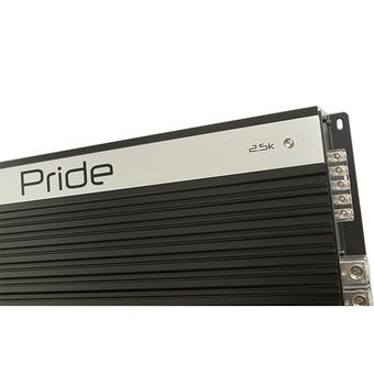 Одноканальный усилитель Pride 2.5k