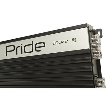 Двухканальный усилитель Pride 300.2