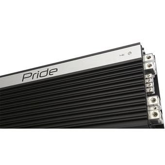 Одноканальный усилитель Pride 4k