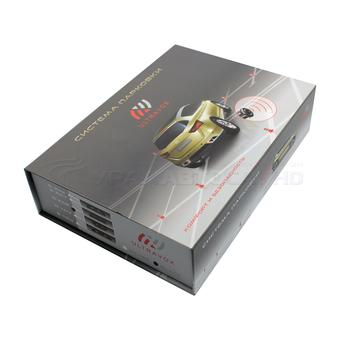 Парковочный радар Ultravox D-208 B