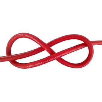 Силовой кабель Ural PC-DB2GA RED