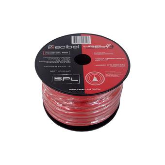 Силовой кабель Ural PC-DB4GA RED