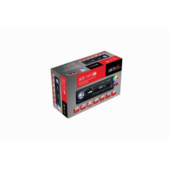 Цифровой ресивер ACV AVS-1415M