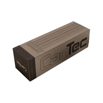 CAN+LIN-модуль CanTec-L1