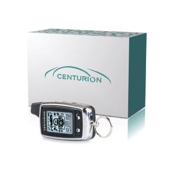 Автосигнализация с обратной связью Centurion ix-10