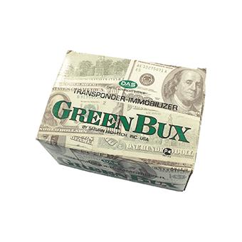 Иммобилайзер GreenBux B
