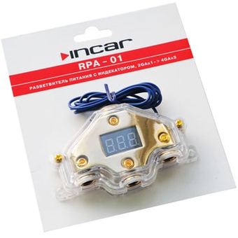 InCar RPA-01