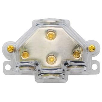 Дистрибьютор питания InCar RPA-02