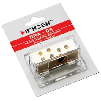 Дистрибьютор питания InCar RPA-03