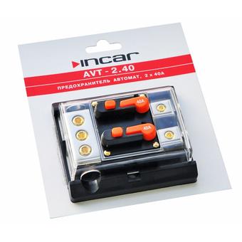Предохранитель автомат Incar VT-2.40