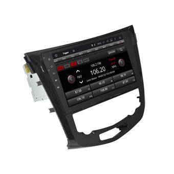 Штатная магнитола Intro AHR-6281