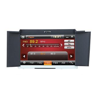 Штатная магнитола Intro CHR-6294