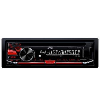 CD/MP3-ресивер JVC KD-R471E
