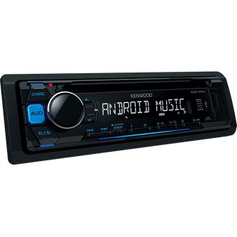 CD/MP3-ресивер Kenwood KDC-100UB