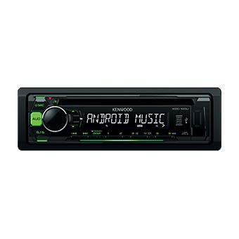 CD/MP3-ресивер Kenwood KDC-100UG