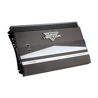 Двухканальный усилитель Lanzar VCT-2410