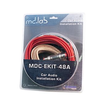 Установочный комплект MDLab MDC-EKIT-48A