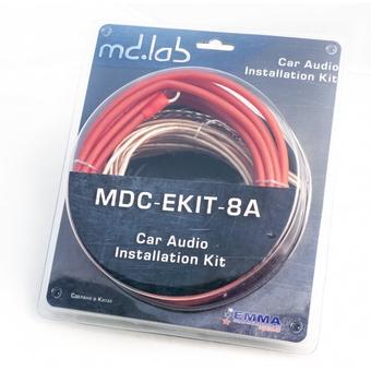 Установочный комплект MDLab MDC-EKIT-8A